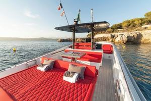 42' Canados Gladiator Inboard 2018