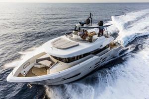 76' Canados Oceanic GT 2018