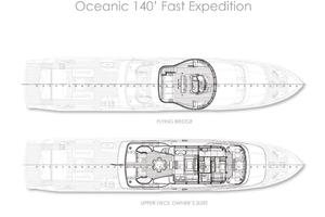 140' Canados Oceanic Fast Expedition 2018