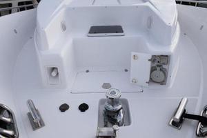 76' Horizon Skylounge Motoryacht 2001