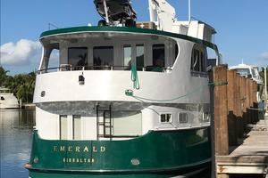 61' Trawler Real Ships Expedition 1996