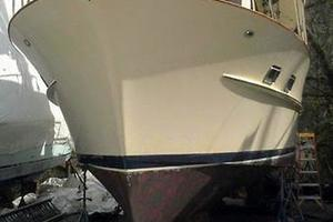 38' Pacific Seacraft Fast Trawler 2000 38' Pacific Seacraft 2000