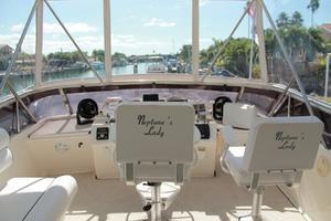 55' Neptunus Motor Yacht 1995 Bridge