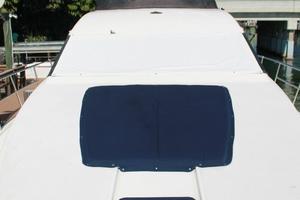 55' Neptunus Motor Yacht 1995 Deck