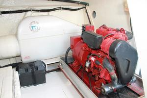 55' Neptunus Motor Yacht 1995 Generator