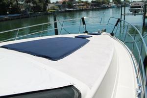 55' Neptunus Motor Yacht 1995 BowView