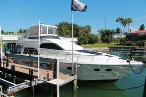 55' Neptunus Motor Yacht 1995 STBView