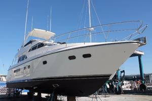 55' Neptunus Motor Yacht 1995 STB blocked