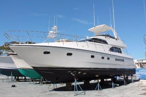 55' Neptunus Motor Yacht 1995