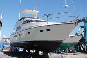 55' Neptunus Motor Yacht 1995 STB View