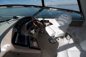 58' Sea Ray 580 Super Sun Sport 2002