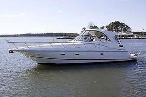 46' Cruisers Yachts 460 Express 2007 Sistership