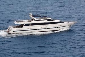 105' Heesen  1988 105' Heesen Motor Yacht LADY ARLENE