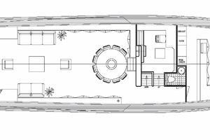 105' Heesen  1988 GA Plans