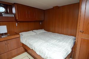 85' Jongert Long Range Cruiser 1986 VIP Stateroom