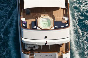 159' Feadship  1987 Bird's Eye View