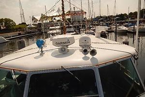 58' Trumpy motor yacht 1970