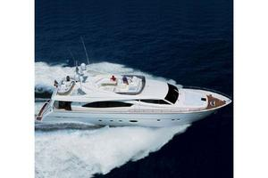 88' Ferretti Yachts 881 2006 Manufacturer Provided Image: 880