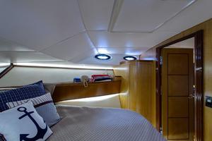 48' Maverick Sportyacht 2015 Forward Stateroom