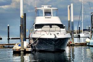 58' Sea Ray 58 Sedan Bridge 2013