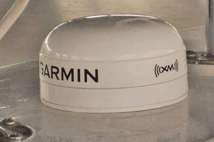 40' Tiara 4000 Express 1999 GARMIN XM Radio