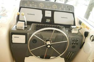 40' Tiara 4000 Express 1999 GARMIN  Electronics