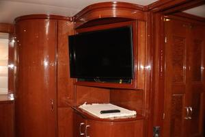 59' Marquis 59 2006 Master Stateroom