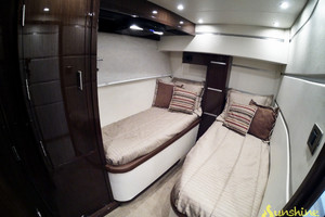 55' Marquis LS 2007