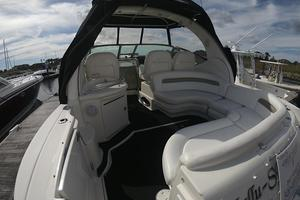 37' Sea Ray 340 Sundancer 2007