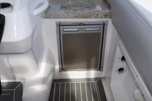 39' Concept Boats 3900 CC 2014 Cockpit Refrigerator