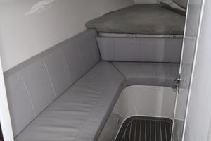 39' Concept Boats 3900 CC 2014 Cabin