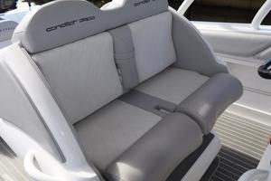 39' Concept Boats 3900 CC 2014 Helm Seats