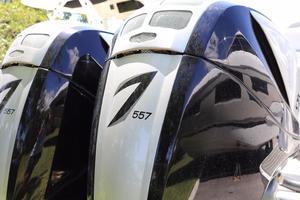 39' Concept Boats 3900 CC 2014