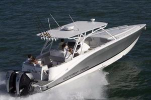 39' Concept Boats 3900 CC 2014 Concept 3900 2