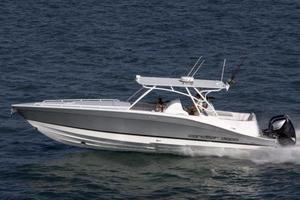 39' Concept Boats 3900 CC 2014 Concept 3