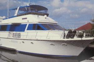 63' Viking  1989