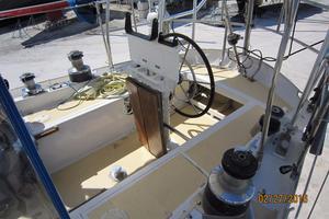 46' Compass Cutter 1988