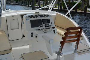 38' Out Island Sport Fish 2003