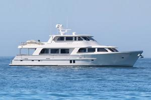 87' Offshore Yachts 87/92 Motoryacht 2019