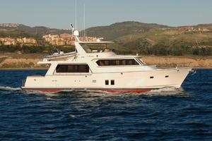 64' Offshore Voyager 2019