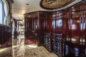 Main Deck Foyer