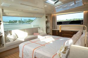 106' Sanlorenzo Sl106 2018 Master Cabin