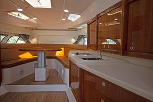 47' Intrepid Sport Yacht 2015