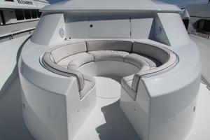 112' Westport Westport 112 2012 Bow Seating