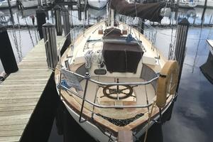 31' Pacific Seacraft Mariah 31 1978