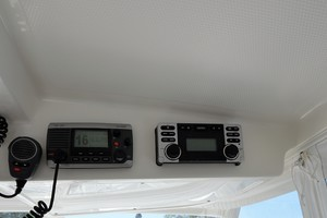 Edgewater 335EX Express Overhead Electronics