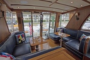 54' Sabre Salon Express 2014