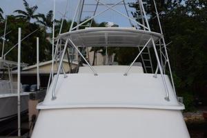 47' Cape Fear Custom Carolina Sportfish 2000