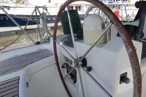 47' Beneteau 473 2002 Twin helms