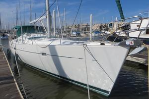 47' Beneteau 473 2002